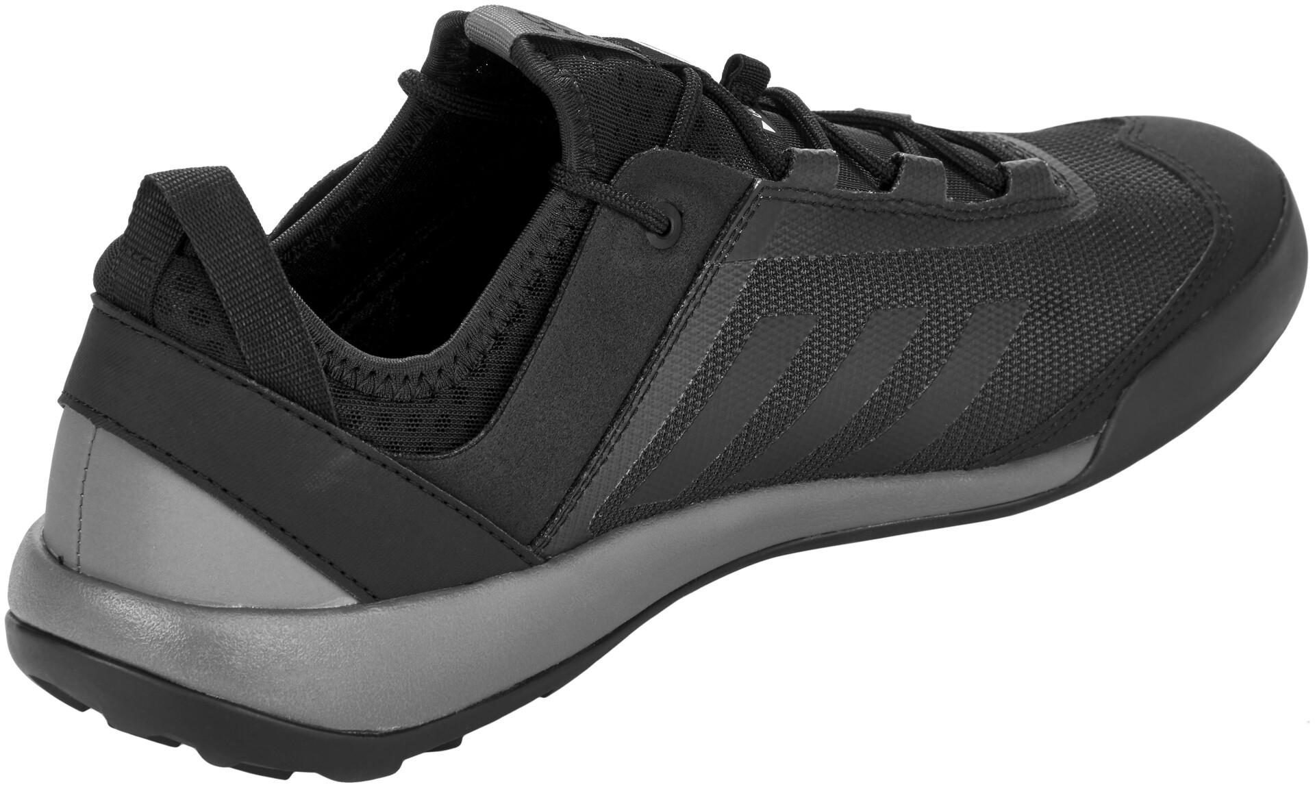adidas TERREX Swift Solo 2 Chaussures Homme, utility blackcore blackgrey four